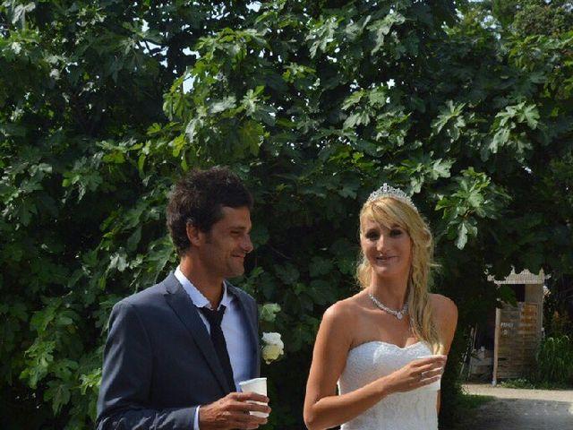Le mariage de Florian  et Raphaelle à Trets, Bouches-du-Rhône 14