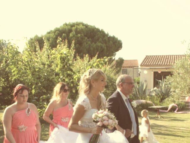 Le mariage de Florian  et Raphaelle à Trets, Bouches-du-Rhône 19