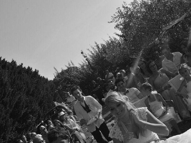 Le mariage de Florian  et Raphaelle à Trets, Bouches-du-Rhône 20