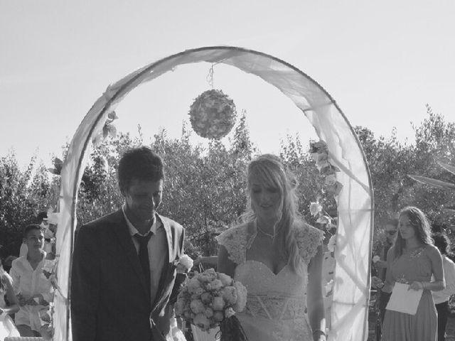 Le mariage de Florian  et Raphaelle à Trets, Bouches-du-Rhône 21