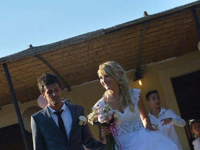 Le mariage de Florian  et Raphaelle à Trets, Bouches-du-Rhône 22