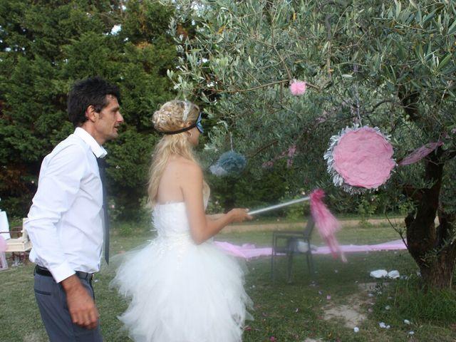 Le mariage de Florian  et Raphaelle à Trets, Bouches-du-Rhône 29