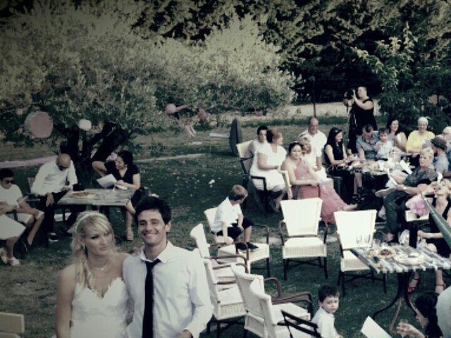 Le mariage de Florian  et Raphaelle à Trets, Bouches-du-Rhône 30