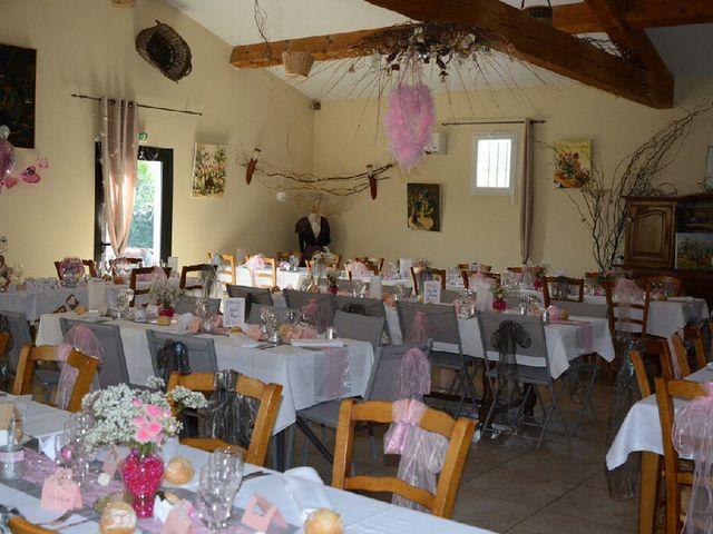 Le mariage de Florian  et Raphaelle à Trets, Bouches-du-Rhône 33