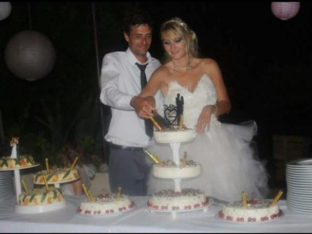 Le mariage de Florian  et Raphaelle à Trets, Bouches-du-Rhône 42