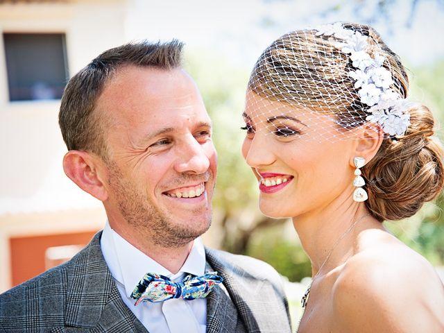 Le mariage de Olivier et Megane à Nîmes, Gard 8
