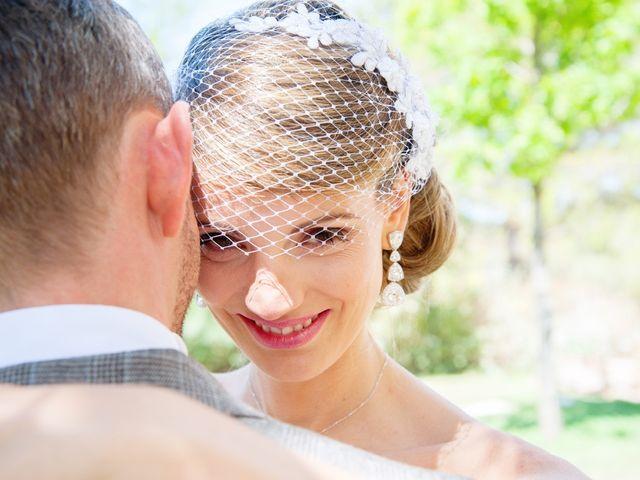 Le mariage de Olivier et Megane à Nîmes, Gard 13
