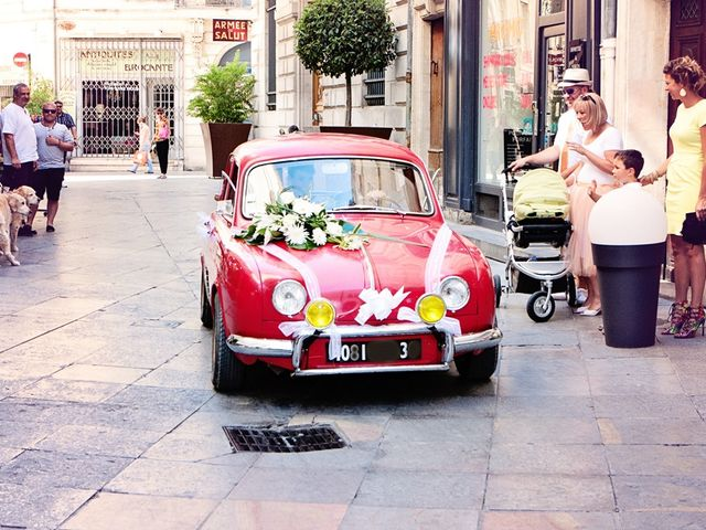Le mariage de Olivier et Megane à Nîmes, Gard 21
