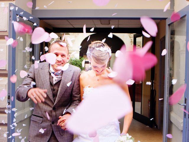 Le mariage de Olivier et Megane à Nîmes, Gard 25