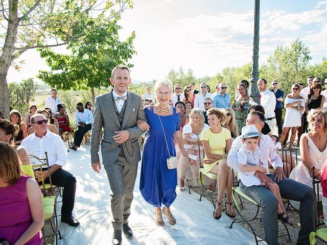 Le mariage de Olivier et Megane à Nîmes, Gard 27