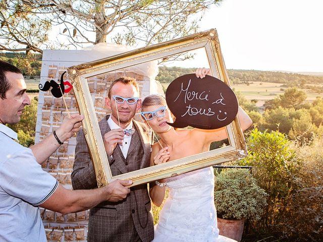Le mariage de Olivier et Megane à Nîmes, Gard 29