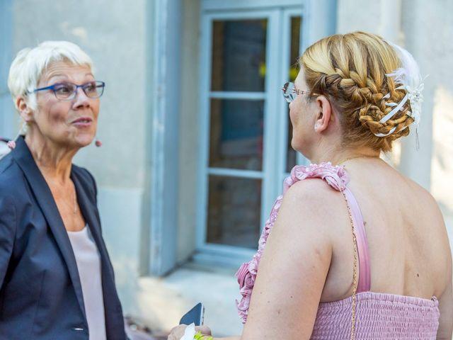 Le mariage de Lamine et Eurydice à Montpellier, Hérault 7