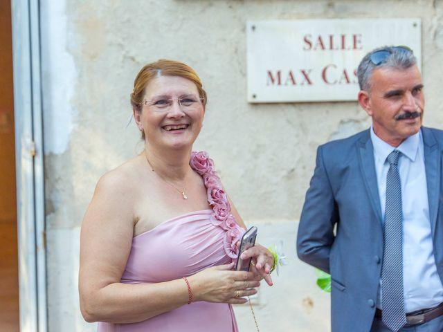 Le mariage de Lamine et Eurydice à Montpellier, Hérault 9