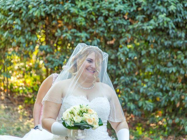 Le mariage de Lamine et Eurydice à Montpellier, Hérault 14