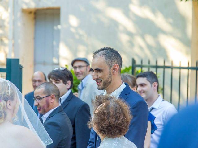 Le mariage de Lamine et Eurydice à Montpellier, Hérault 15