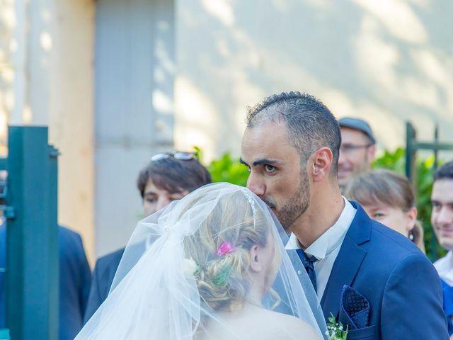 Le mariage de Lamine et Eurydice à Montpellier, Hérault 16