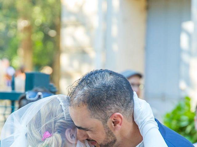 Le mariage de Lamine et Eurydice à Montpellier, Hérault 17