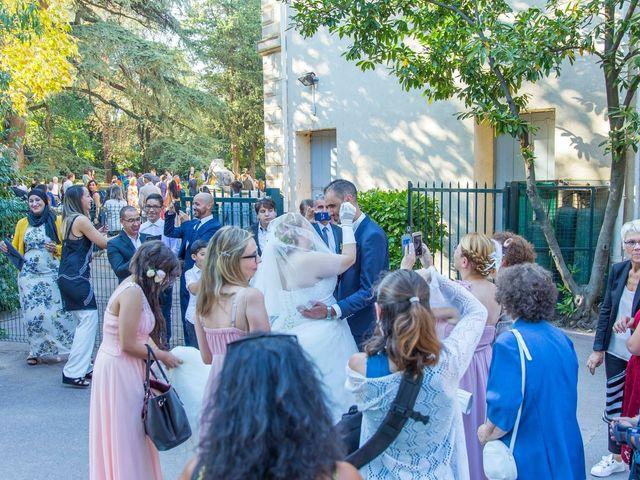 Le mariage de Lamine et Eurydice à Montpellier, Hérault 19