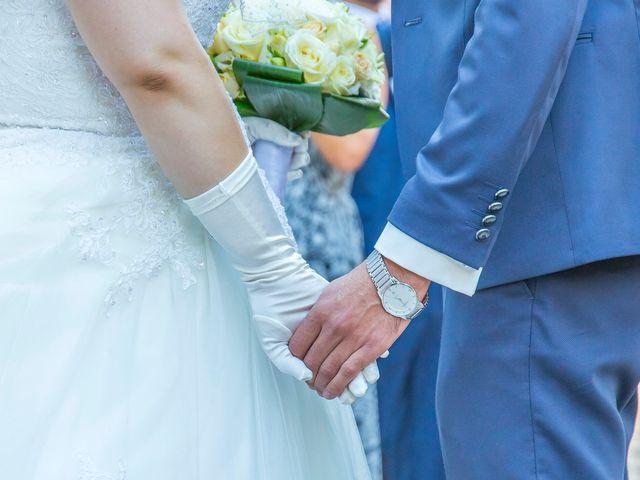 Le mariage de Lamine et Eurydice à Montpellier, Hérault 20