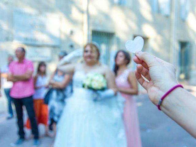 Le mariage de Lamine et Eurydice à Montpellier, Hérault 21