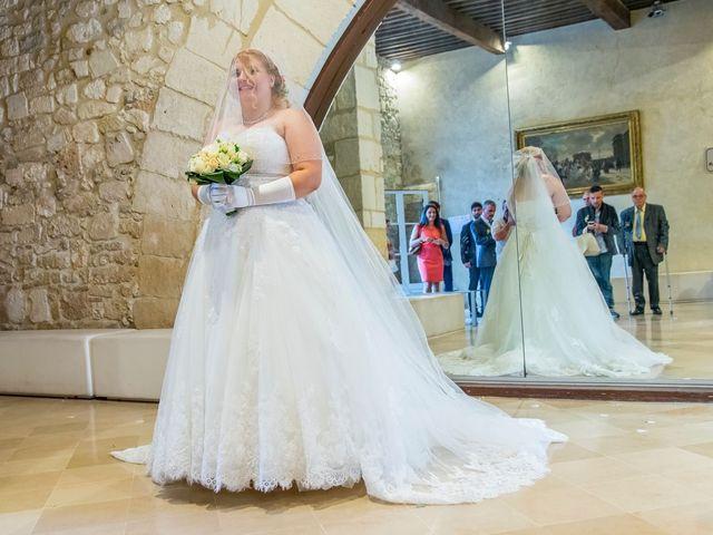 Le mariage de Lamine et Eurydice à Montpellier, Hérault 22