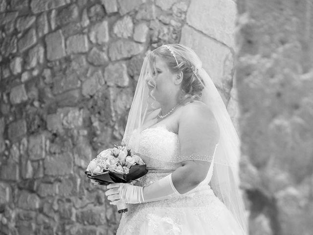 Le mariage de Lamine et Eurydice à Montpellier, Hérault 23