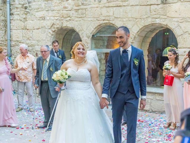 Le mariage de Lamine et Eurydice à Montpellier, Hérault 24