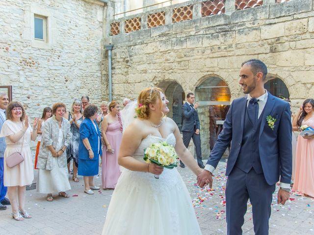 Le mariage de Lamine et Eurydice à Montpellier, Hérault 25