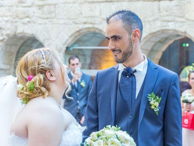 Le mariage de Lamine et Eurydice à Montpellier, Hérault 26