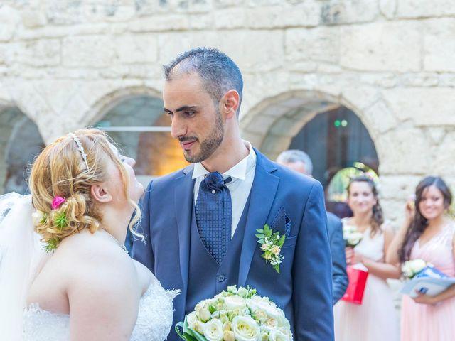 Le mariage de Lamine et Eurydice à Montpellier, Hérault 27