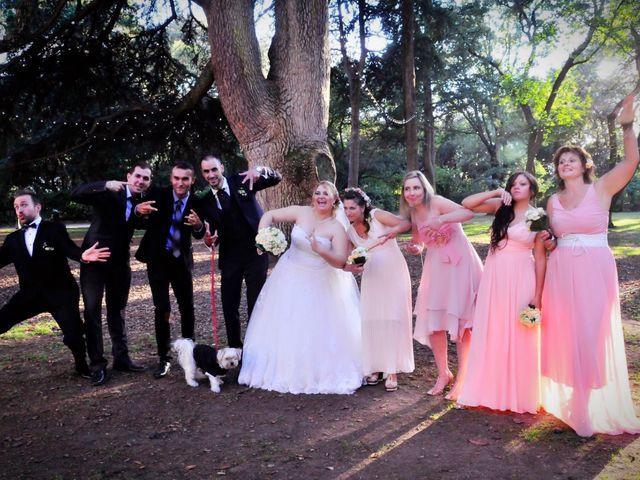 Le mariage de Lamine et Eurydice à Montpellier, Hérault 29