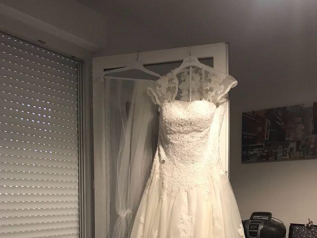 Le mariage de Lamine et Eurydice à Montpellier, Hérault 32