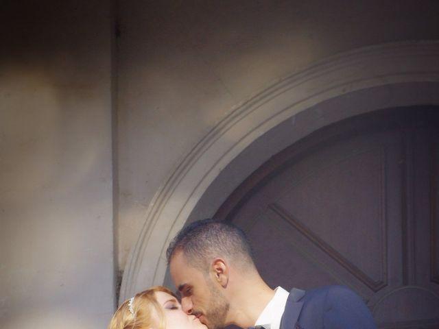 Le mariage de Lamine et Eurydice à Montpellier, Hérault 39