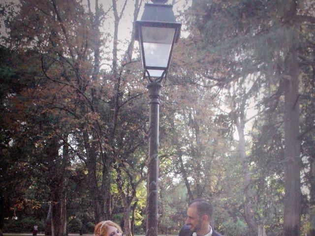 Le mariage de Lamine et Eurydice à Montpellier, Hérault 40