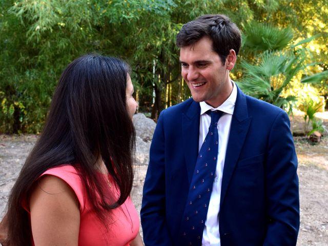 Le mariage de Lamine et Eurydice à Montpellier, Hérault 44