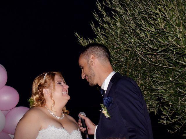 Le mariage de Lamine et Eurydice à Montpellier, Hérault 46