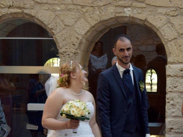 Le mariage de Lamine et Eurydice à Montpellier, Hérault 48