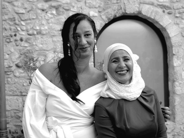 Le mariage de Lamine et Eurydice à Montpellier, Hérault 49