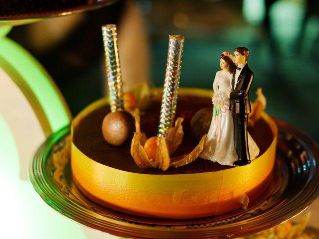 Le mariage de Nicolas et Audrey à Serrières-de-briord, Ain 3