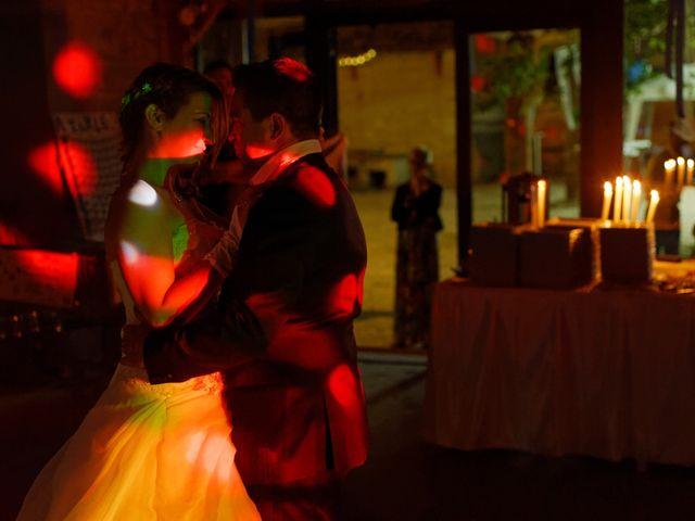 Le mariage de Nicolas et Audrey à Serrières-de-briord, Ain 5