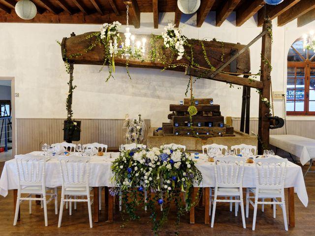 Le mariage de Nicolas et Audrey à Serrières-de-briord, Ain 15