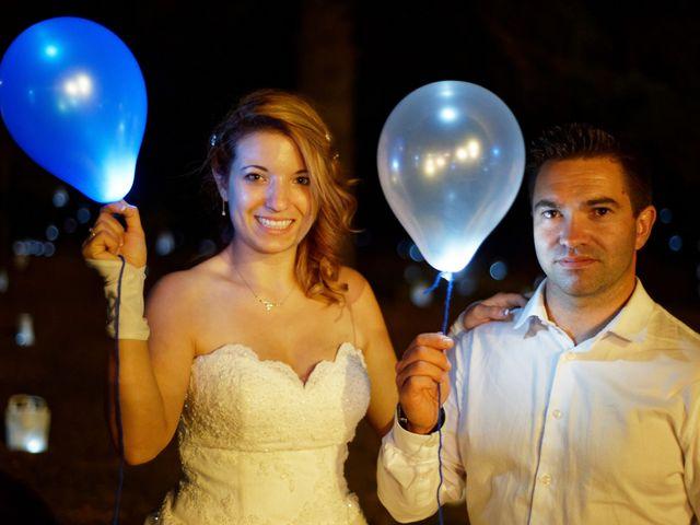 Le mariage de Nicolas et Audrey à Serrières-de-briord, Ain 25