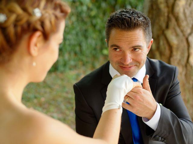 Le mariage de Nicolas et Audrey à Serrières-de-briord, Ain 31