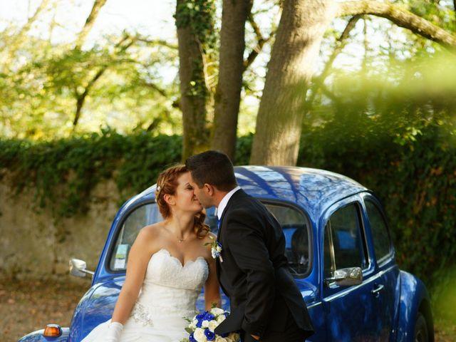 Le mariage de Nicolas et Audrey à Serrières-de-briord, Ain 37