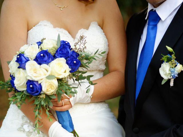 Le mariage de Nicolas et Audrey à Serrières-de-briord, Ain 40