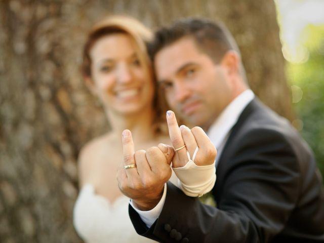 Le mariage de Nicolas et Audrey à Serrières-de-briord, Ain 48
