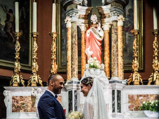 Le mariage de Christophe et Fanny à Solliès-Pont, Var 7