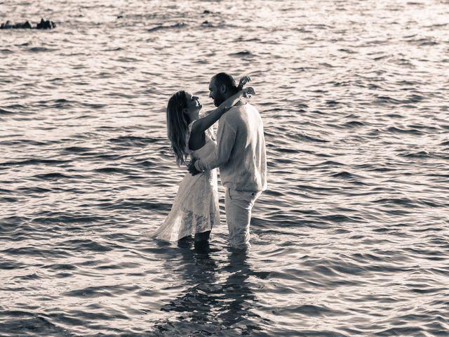 Le mariage de Christophe et Fanny à Solliès-Pont, Var 45