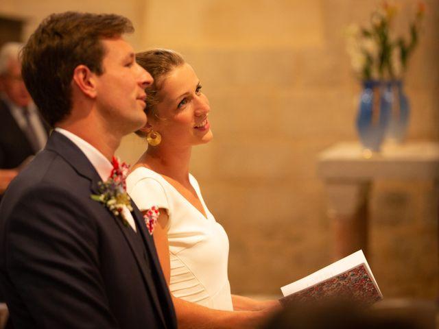 Le mariage de Maxime et Laëtitia à Aubusson, Creuse 18