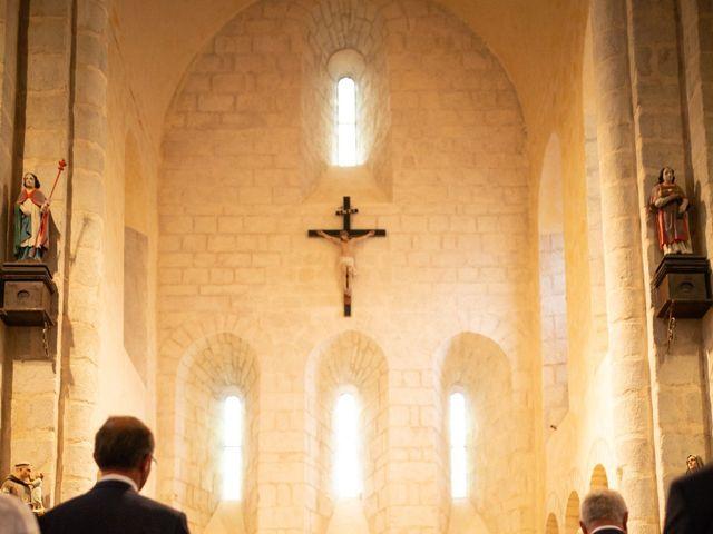 Le mariage de Maxime et Laëtitia à Aubusson, Creuse 19